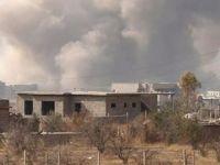 ABD, Yanlışlıkla Irak Askerlerini Bombaladı 90 Ölü
