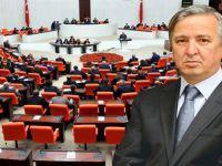 Aydın Ünal'ın CHP'ye Dair Yazısı Meclisi Gerdi!