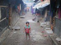 Endonezya Arakanlı Müslümanlara Yardıma Hazırlanıyor