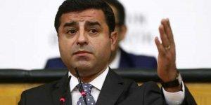 AİHM, Türkiye'nin Selahattin Demirtaş Başvurusunu Kabul Etti