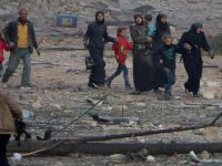 Esed Rejimi ve Şii Milisler Halep'te Sivilleri İnfaz Ediyor