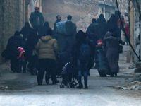 Halep'in Doğusunda Direnişçiler İle Rusya Arasında Ateşkes Sağlandı