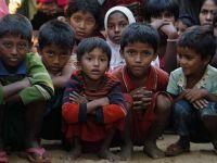 Myanmar, BM'nin Arakan Soruşturmasını Reddetti!