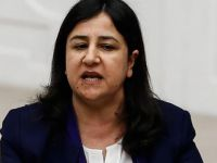 HDP Grup Başkanvekili Çağlar Demirel Tutuklandı