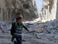 """""""Esed Rejimi İnsani Yardım Çağrılarımıza Cevap Vermiyor"""""""
