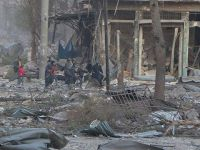 Rusya ve İran Destekli Esed Güçleri Halep'e Saldırıyor!