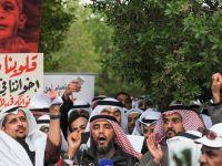 Kuveyt'te Halep'e Destek Gösterisi