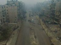 KYK'dan Halep İçin Yardım Kampanyası