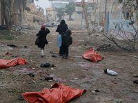 """""""Yezid'i, Kerbela'yı Merak Edenler Halep'e Baksın"""""""