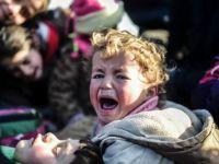 Halep'in Ardından Timsah Gözyaşları Dökenler!