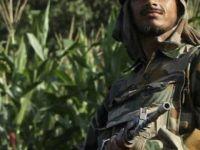 Keşmir'de Üç Hint Askeri Öldürüldü