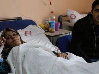 """""""Halep'te Açlık, Ölüm, Korku ve Kaçış Var"""""""