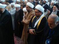 Böyle Olur İran'ın ve İşbirlikçilerinin Vahdet Mesajı!