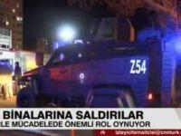 Yine Aydın Doğan'ın CNN Türk'ü, Yine Teknik Hata(!)