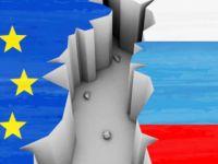 AB, Rusya'ya Uyguladığı Ekonomik Yaptırımları 6 Ay Uzattı