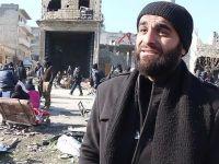Halep'e Şarkıyla Veda: Sana Gözyaşlarıyla Veda Ediyorum