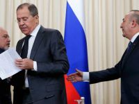 """""""Moskova Toplantısından Ne Çıktı?"""""""