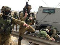 İşgalci İsrail Güçleri Bir Filistinli Genci Katletti!