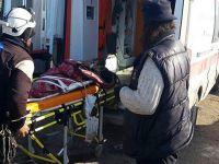 Halep'ten Hatay'a Getirilen Yaralı Sayısı 231'e Ulaştı