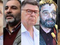 FETÖ Soruşturmasında 54 Gazetecinin Tüm Malvarlığına El Konuldu