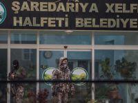 Şanlıurfa'nın Halfeti Belediyesi'ne Kayyum Atandı