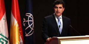 Neçirvan Barzani'den PKK'ya: Gerekirse Güç Kullanırız