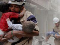 Güney Afrika'dan Suriye'ye 1 Milyon Dolar Yardım