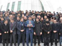 Esed, İran ve Rusya'nın Halep'teki Katliamları Kocaeli'de Bir Kez Daha Lanetlendi