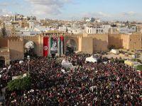 Mossad'ın Gerçekleştirdiği Zevvari Suikasti Protesto Ediliyor