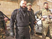 """""""PKK/PYD Suriye Halkına İhanet Etti"""""""