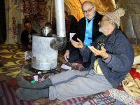Diyanet'in Yardımları Suriyelilere Ulaştı
