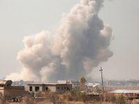 Musul'da Hava Saldırıları: 27 Sivil Hayatını Kaybetti