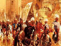 Orta Doğu'yu ve Dünyayı Değiştiren Yıl: 1516