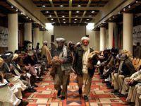 Afgan Yönetimi ile Taliban Yeniden Masada