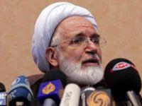 Ev Hapsindeki İranlı Muhalif Lider Kerrubi İstifa Etti