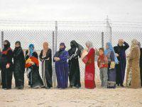 'Suriyeli Kadınlarla İkinci Evlilik Sosyal Sorun'