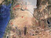 Suriye'deki 6 Kilit Nokta
