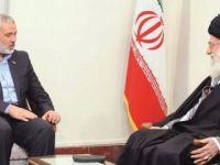 İran Hamas'ı Açık Açık Tehdit Etti!