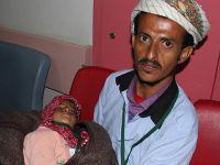 Yemen'den Getirilen 160 Hasta Afyonkarahisar'da Tedavi Ediliyor