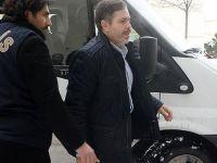 Uşak Üniversitesi Rektörü Sait Çelik Tutuklandı