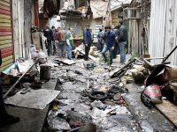 Bağdat'ta Bombalı Saldırılar: 24 Kişi Hayatını Kaybetti