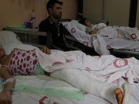 Halepli Öksüz ve Yetim Kardeşler Amcalarına Emanet!