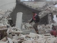 Ateşkesi İhlal Eden Esed Güçleri Halep'te Çocukları Vurdu