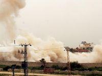 Mısır Cuntası Gazze Sınırındaki 12 Tüneli Yıktı!