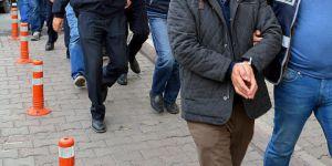 Nevşehir Merkezli 'FETÖ' Soruşturması: 12 Eski Polis Tutuklandı