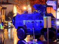 Ortaköy'deki Saldırı: 2 Kişi Tutuklandı