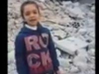 Bana'dan Halep'e Veda Etmeden Önce Son Bir Şarkı