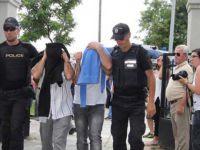 Yunanistan'a Kaçan Darbecilerin Duruşması 10 Ocak'ta Yapılacak