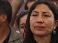 HDP'li Leyla Birlik'in Tahliye Edilmesine Karar Verildi