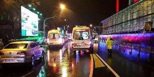 Ortaköy'deki Saldırı: 9 Kişi Tutuklandı